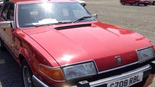 Download Rover SD1 40th Anniversary #1 Video