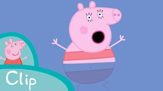Download Peppa Pig - Sun, sea, and snow (clip) Video