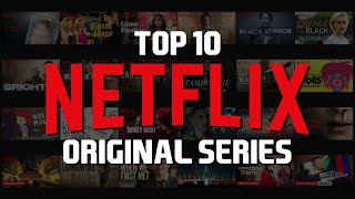 Download Top 10 Best Netflix Original Series to Watch Now! 2018 Video
