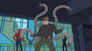 Download The Rise of Doc Ock - Part Two Video