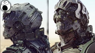 Download Top 10 Insane Sci-Fi Military Tech & Machines That Actually Exist Video