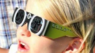 Download Protecting your eyes while watching the solar eclipse Video