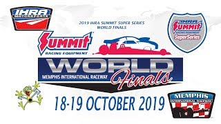 Download IHRA Summit Racing Equipment World Finals - Friday Video
