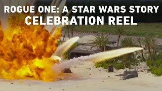 Download Rogue One: A Star Wars Story - Celebration Reel Video