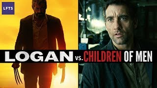 Download Logan vs. Children of Men — The End is in the Beginning Video