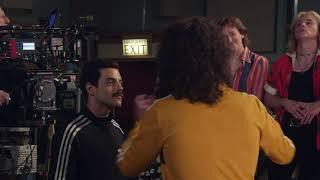 Download Bohemian Rhapsody: Behind the Scenes Movie Broll Video