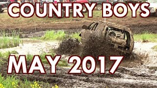 Download COUNTRY BOYS MAY MUD BOG 2017 Video