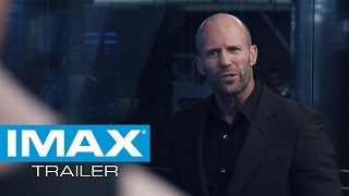 Download The Fate of the Furious IMAX® Trailer #2 Video