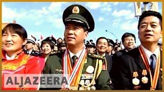 Download China's sensitivity over Tibet Video