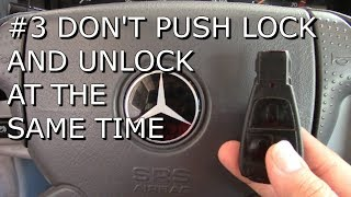 Download 5 Things You Didn't Know About Your Mercedes-Benz Video