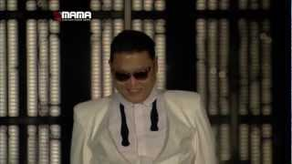 Download 싸이(PSY) - 강남스타일(GangnamStyle) : MAMA 2012 Video