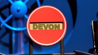 Download Josh Widdicombe condemns Devon to Room 101 - Room 101: Series 3 Episode 5 preview - BBC One Video