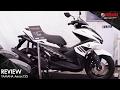 Download [Yamaha Review] - มาฟังความรู้สึกหลังทดลองขับขี่ ยามาฮ่า แอร็อกซ์ 155 (Yamaha Aerox 155) กันเถอะ!! Video