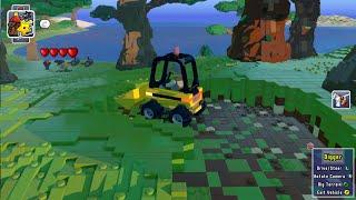 Download LEGO® svět 03: Hluboko v podzemí! | Minecraft Box Video
