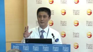 Download [2015 Shanghai Forum] Gao Anming Video