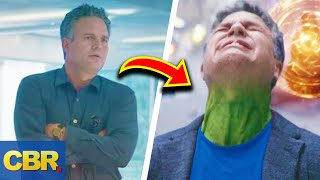 Download Hulk's Comeback In Marvel Avengers Endgame Might Not Go Down Like You Think It Will Video