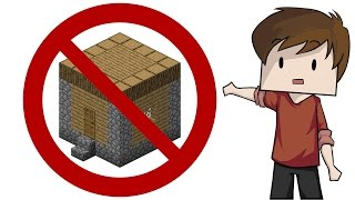 Download How NOT to Build in Minecraft (Common Building Mistakes) Video