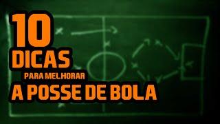 Download FIFA 15 - 10 DICAS PARA MELHORAR SUA POSSE DE BOLA Video