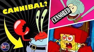 Download Dark Theories about Spongebob Squarepants That Change Everything Video