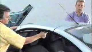 Download Cierre de emergencia techo escamotable Peugeot 206 CC Video