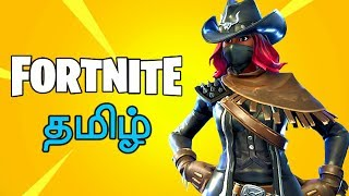 Download Fortnite Wild West & Food Fight Live Tamil Gaming Video