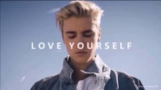 Download Justin Bieber - Love Yourself   Tricorics Music TV Video