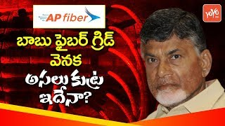 Download CM Chandrababu Master Plan Behind AP Fiber Grid Launch | Latest AP News | YOYO TV Channel Video
