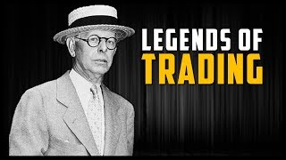Download LEGENDS OF TRADING: THE STORY OF JESSE LIVERMORE Video