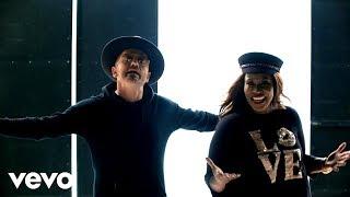 Download Mandisa - Bleed The Same ft. TobyMac, Kirk Franklin Video