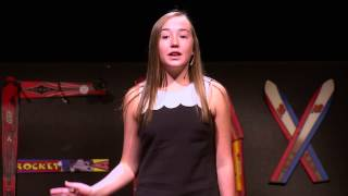 Download Women in Engineering | Corrine Sullivan | TEDxYouth@ParkCity Video
