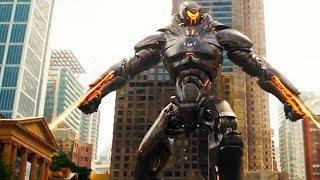 Download Pacific Rim: Uprising Trailer #2 2017 John Boyega - Official 2018 Movie Video