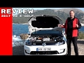 Download 2017 VW e-Golf Review Video