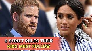 Download All Signs Meghan Markle And Prince Harry Will Have Kids Soon | ⭐OSSA Video