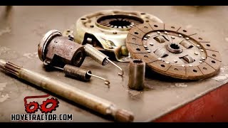 Download Yanmar Tractor Clutch Replacement Video