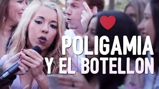 Download POLIGAMIA y el botellón Video