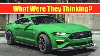 Download Here's Why The GT500 Will Be Faster Than The Dodge Demon - Weekly Mustang News Video
