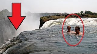 Download Most Dangerous Places To Swim Video