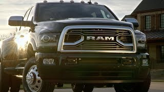 Download 2018 Ram 3500 Limited | Product Features Video
