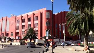 Download Frontón México, avance Febrero 2017. Video