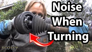 Download Does Your Car Make Strange Noises As You Turn Video