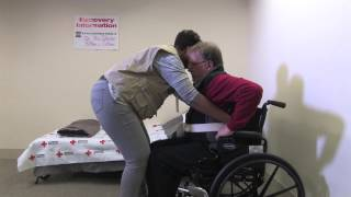 Download Care Assistant Training, Module 2: Transfer Assistance Video