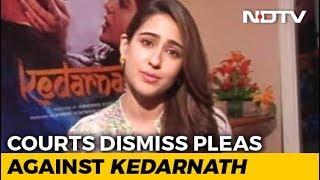 Download Now, Fringe Goes After Movie 'Kedarnath' Video