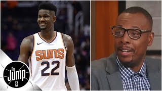 Download Paul Pierce: Why meeting Deandre Ayton changed my perception of him | The Jump | ESPN Video