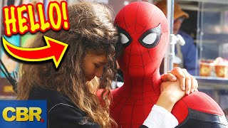 Download This Is What Will Probably Happen In Spider-Man: Far From Home (Marvel) Video
