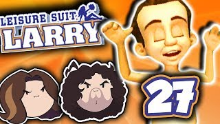 Download Leisure Suit Larry MCL: Spankin' Good Time - PART 27 - Game Grumps Video