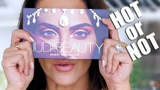 Download New HUDA BEAUTY PALETTE | Hit or Miss? Video