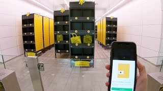 Download Singapore SMART Supermarket Walkthrough Video