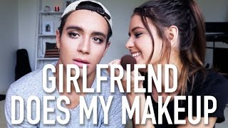 Download GIRLFRIEND DOES MY MAKEUP Video