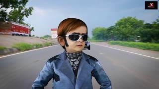 Download छोटू Robot 2.0  ″Chotu″ full Comedy 2.0 spoof  chotu dada  haso Aur Maza Lo or Video