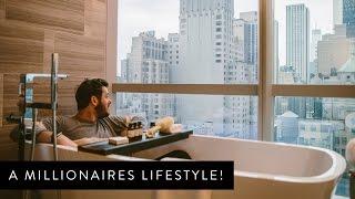 Download A Millionaire's Lifestyle! Video